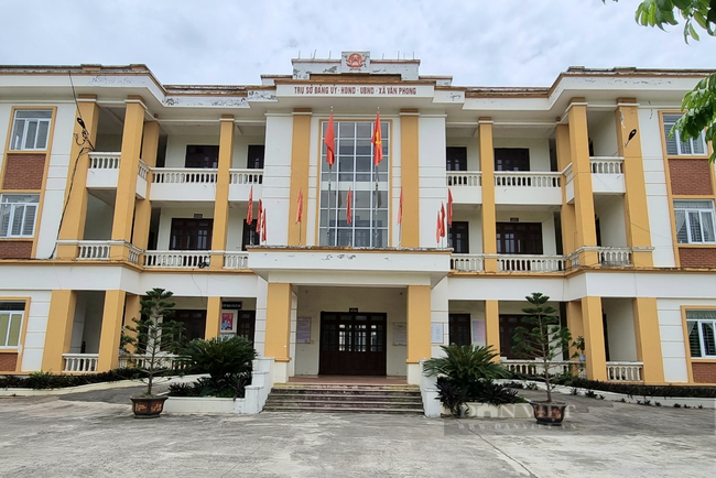 """Ninh Bình: Xã Văn Phong """"nợ"""" tiêu chí nông thôn mới bao giờ trả hết ? - Ảnh 8."""