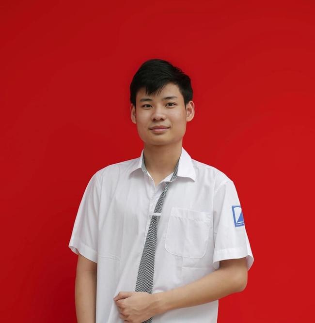 Tiết lộ học sinh Việt Nam duy nhất đạt HCV Olympic Toán quốc tế: Ấn tượng từ tên đến thành tích - Ảnh 1.