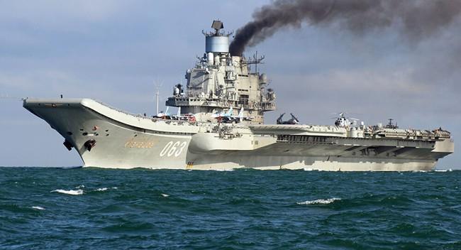 Tại sao những siêu dự án vũ khí của Liên Xô bị thất bại? - Ảnh 8.