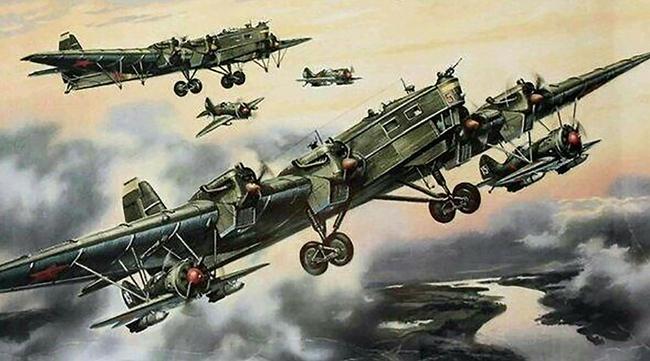 Tại sao những siêu dự án vũ khí của Liên Xô bị thất bại? - Ảnh 10.