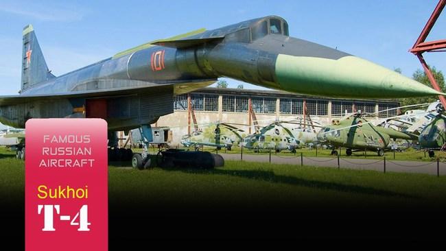 Tại sao những siêu dự án vũ khí của Liên Xô bị thất bại? - Ảnh 19.