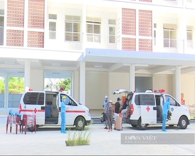 Bộ Y tế hỗ trợ Đà Nẵng trang thiết bị, sinh phẩm phòng chống Covid-19 - Ảnh 1.
