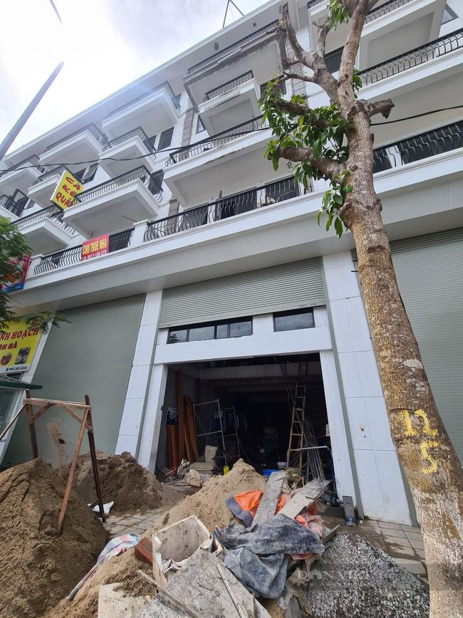 Hà Nội yêu cầu dừng thi công tại các công trình xây dựng dân dụng - Ảnh 3.
