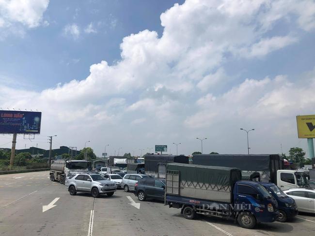 Lộ trình các tuyến đường tránh đi qua TP.Hà Nội cho phương tiện giao thông - Ảnh 3.