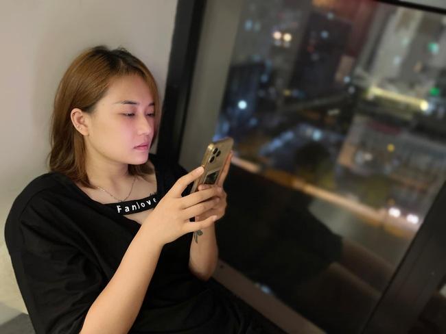 """Chuyền hai xinh đẹp Nguyễn Linh Chi thừa nhận… """"ế"""" dài hạn - Ảnh 1."""