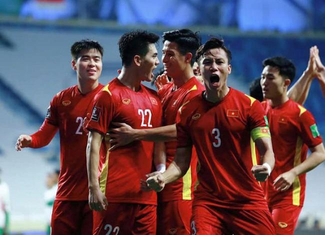 HLV Park Hang-seo và ĐT Việt Nam nhận vinh dự chưa từng có - Ảnh 2.