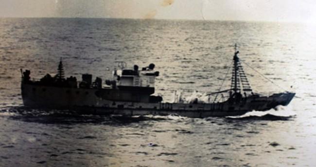 Tàu không số và những chiến công hiển hách trong kháng chiến chống Mỹ - Ảnh 8.