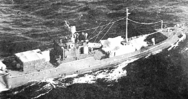 Tàu không số và những chiến công hiển hách trong kháng chiến chống Mỹ - Ảnh 9.