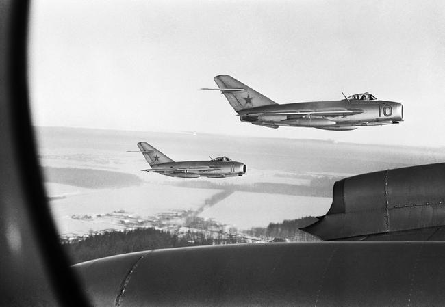 Không quân Triều Tiên chỉ còn là cái bóng của một thời huy hoàng - Ảnh 1.