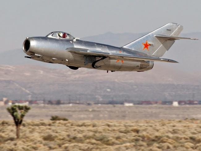 Không quân Triều Tiên chỉ còn là cái bóng của một thời huy hoàng - Ảnh 3.