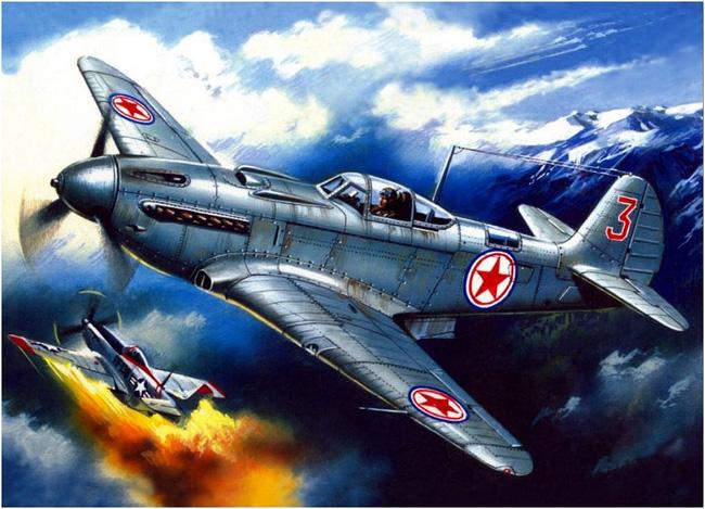 Không quân Triều Tiên chỉ còn là cái bóng của một thời huy hoàng - Ảnh 4.