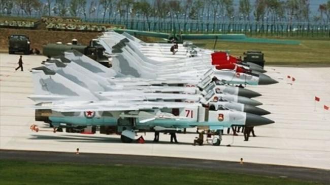 Không quân Triều Tiên chỉ còn là cái bóng của một thời huy hoàng - Ảnh 7.