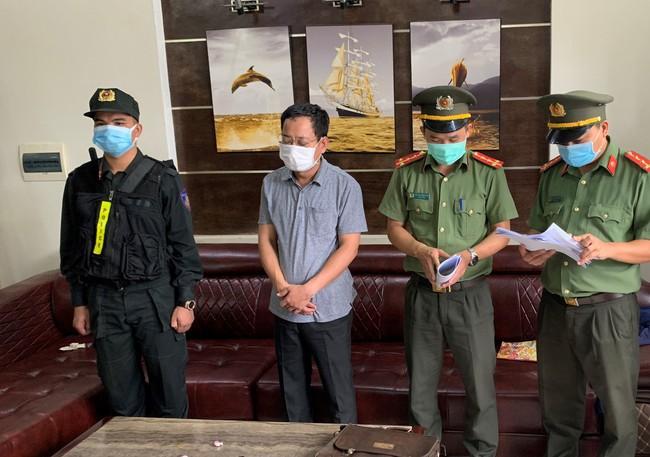 kt 16272972902941647014920 Vụ án tham ô tại Cảng hàng không Phú Bài: Người phạm tội có thể bị tù chung thân hoặc tử hình
