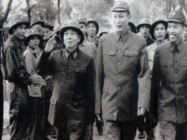 Vị Tư lệnh giúp Đường Trường Sơn lột xác và trở thành huyền thoại - Ảnh 2.