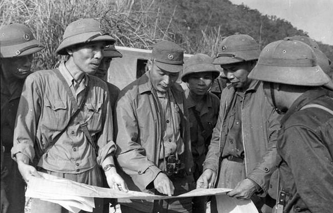 Vị Tư lệnh giúp Đường Trường Sơn lột xác và trở thành huyền thoại - Ảnh 18.