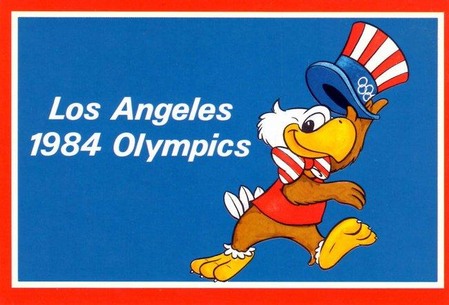 """Vì sao Liên Xô """"tẩy chay"""" Olympic năm 1984? - Ảnh 1."""