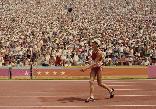 """Vì sao Liên Xô """"tẩy chay"""" Olympic năm 1984? - Ảnh 4."""