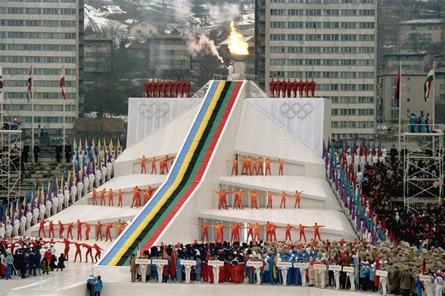 """Vì sao Liên Xô """"tẩy chay"""" Olympic năm 1984? - Ảnh 5."""