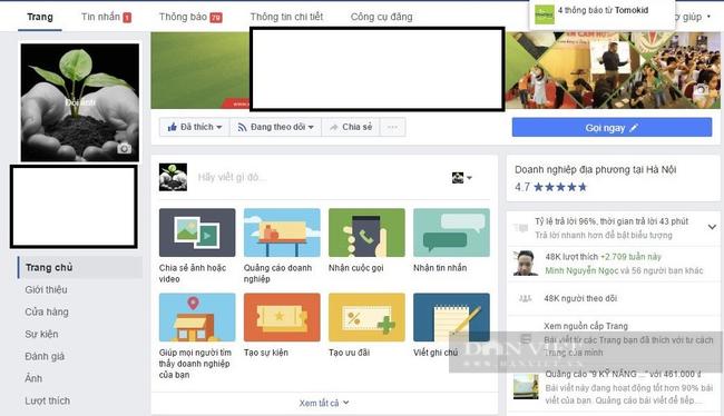 """Vung tiền chạy quảng cáo kinh doanh online: Hiệu quả bền vững hay """"ăn xổi""""? - Ảnh 2."""