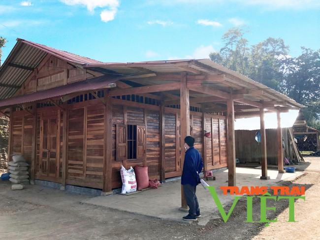 Lai Châu: Huyện Nậm Nhùn chủ động di rời dân ra khỏi vùng có nguy cơ lũ quét và sạt lở   - Ảnh 1.