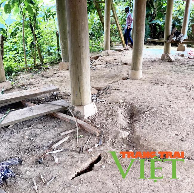Lai Châu: Huyện Nậm Nhùn chủ động di rời dân ra khỏi vùng có nguy cơ lũ quét và sạt lở   - Ảnh 4.