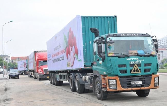 Linh hoạt giải pháp gỡ khó trong logistics thương mại điện tử - Ảnh 1.