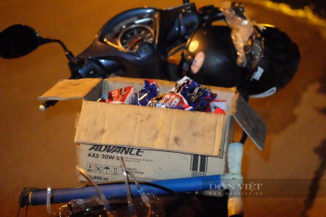 """Đà Nẵng: Bỏ tiền túi tiếp sức hành trình """"hồi hương"""" - Ảnh 4."""