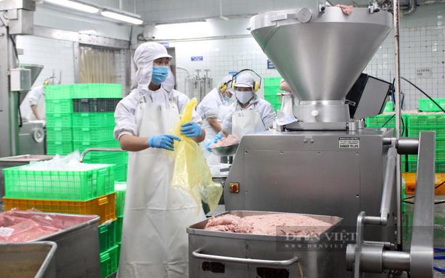 Vissan khẳng định vẫn đảm bảo nguồn cung ứng thịt heo tươi sống tại TP.HCM - Ảnh 4.