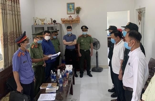 bat 1 16274679500751988958586 Vụ án tham ô tại Cảng hàng không Phú Bài: Người phạm tội có thể bị tù chung thân hoặc tử hình