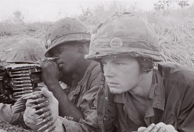 Mỗi lính Mỹ phải tham chiến ở chiến trường Việt Nam bao lâu? - Ảnh 1.
