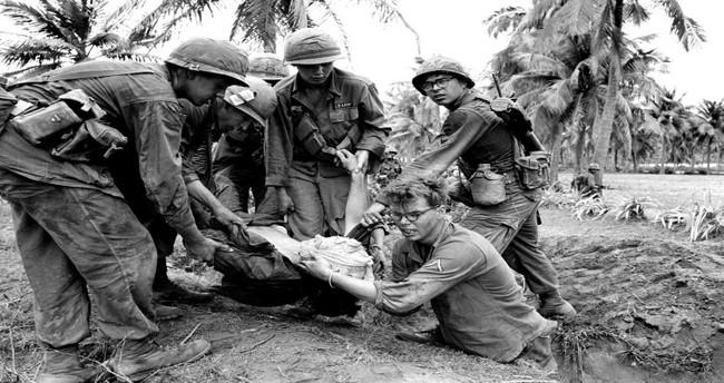 Mỗi lính Mỹ phải tham chiến ở chiến trường Việt Nam bao lâu? - Ảnh 2.