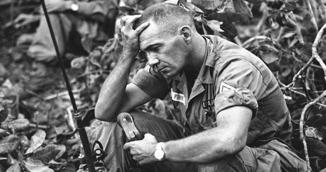 Mỗi lính Mỹ phải tham chiến ở chiến trường Việt Nam bao lâu? - Ảnh 3.