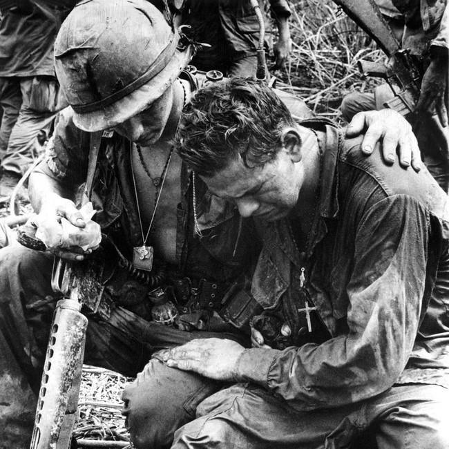 Mỗi lính Mỹ phải tham chiến ở chiến trường Việt Nam bao lâu? - Ảnh 5.