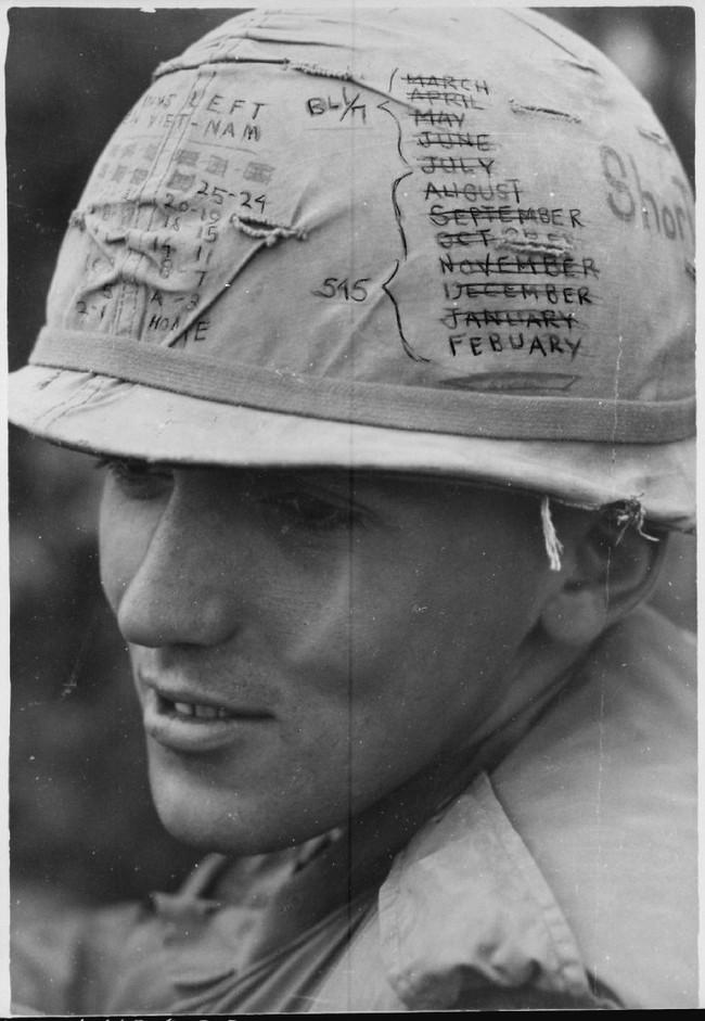Mỗi lính Mỹ phải tham chiến ở chiến trường Việt Nam bao lâu? - Ảnh 8.