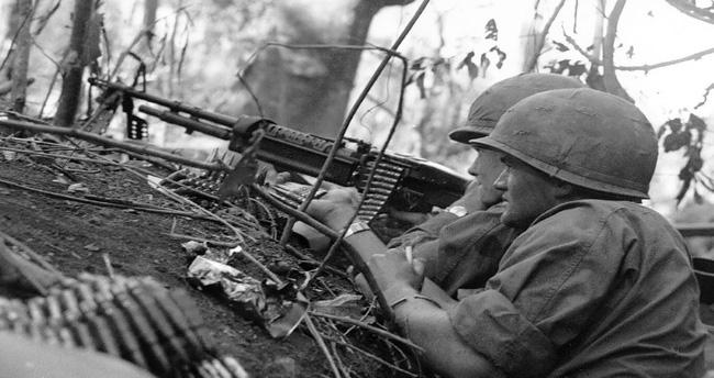 Mỗi lính Mỹ phải tham chiến ở chiến trường Việt Nam bao lâu? - Ảnh 9.