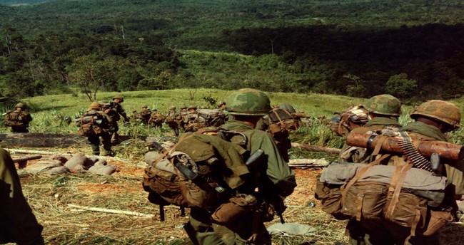 Mỗi lính Mỹ phải tham chiến ở chiến trường Việt Nam bao lâu? - Ảnh 10.