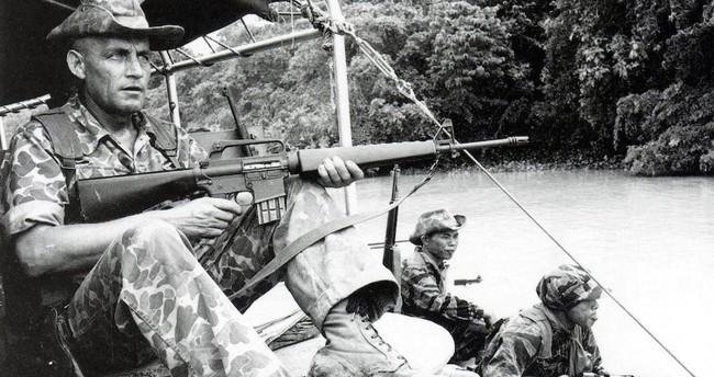 Mỗi lính Mỹ phải tham chiến ở chiến trường Việt Nam bao lâu? - Ảnh 11.