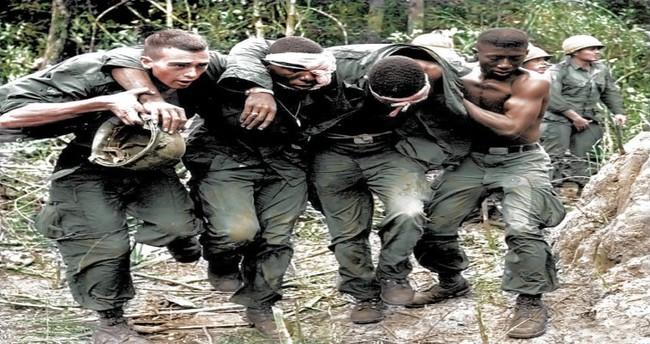 Mỗi lính Mỹ phải tham chiến ở chiến trường Việt Nam bao lâu? - Ảnh 12.