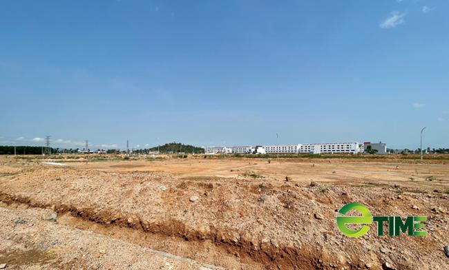 Quảng Ngãi: Liên doanh đề xuất đầu tư ngàn tỷ làm dự án nhà ở xã hội  - Ảnh 1.