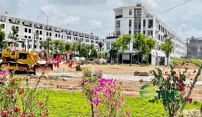 Quảng Ngãi: Liên doanh đề xuất đầu tư ngàn tỷ làm dự án nhà ở xã hội  - Ảnh 3.