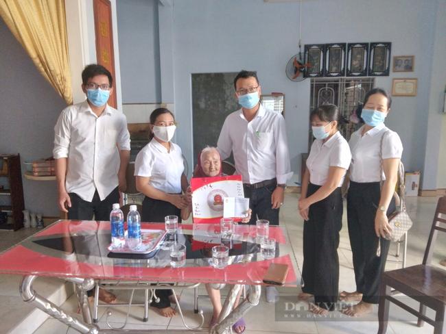Quảng Nam: HND thị xã Điện Bàn tổ chức nhiều hoạt động nhằm tri ân ngày 27/7 - Ảnh 1.