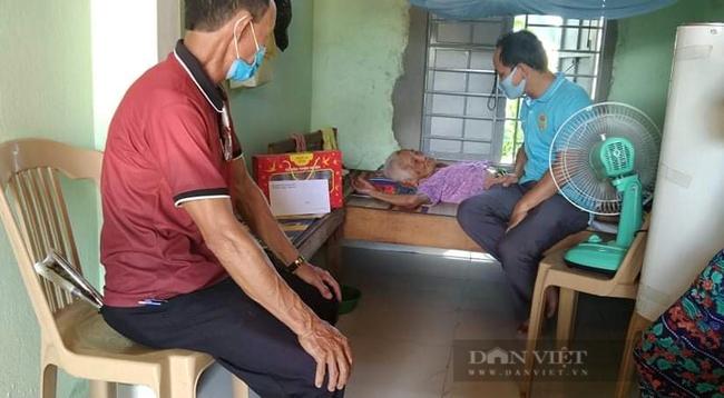 Quảng Nam: HND thị xã Điện Bàn tổ chức nhiều hoạt động nhằm tri ân ngày 27/7 - Ảnh 5.