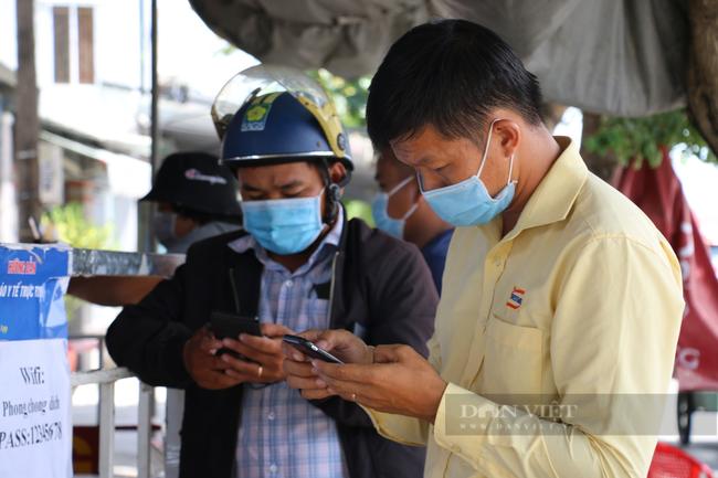 Check-in tại Đà Nẵng và Quảng Nam chỉ với 1 lần khai báo y tế - Ảnh 1.