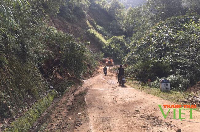 Lai Châu: Đảm bảo an toàn giao thông trong mùa mưa lũ - Ảnh 3.