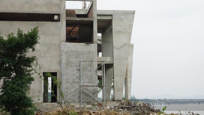 TT-Huế: Đề nghị thu hồi đất dự án phá vỡ cảnh quan sông Hương  - Ảnh 3.