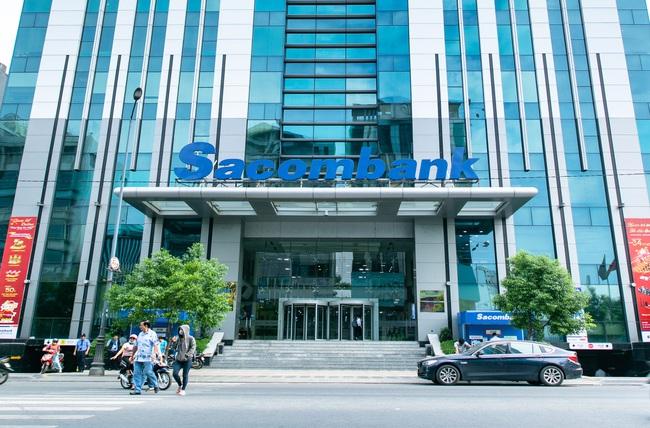 6 tháng đầu năm, Sacombank lãi trước thuế hơn 2.424 tỷ đồng - Ảnh 1.