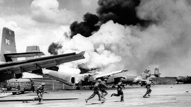 Hai lính Mỹ cuối cùng thiệt mạng trên chiến trường Việt Nam - Ảnh 3.