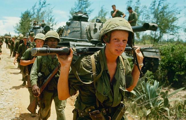 Hai lính Mỹ cuối cùng thiệt mạng trên chiến trường Việt Nam - Ảnh 10.