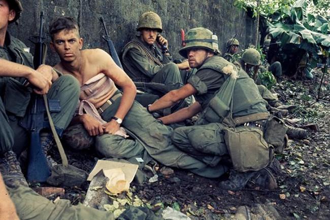 Hai lính Mỹ cuối cùng thiệt mạng trên chiến trường Việt Nam - Ảnh 11.