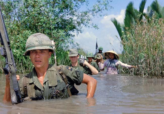 Hai lính Mỹ cuối cùng thiệt mạng trên chiến trường Việt Nam - Ảnh 12.